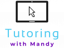 Tutoring with Mandy